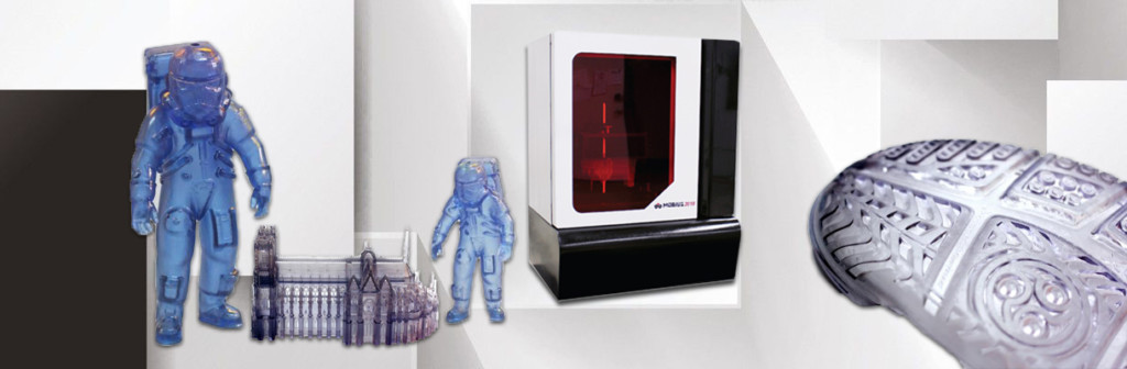 Mobius 3D Printer
